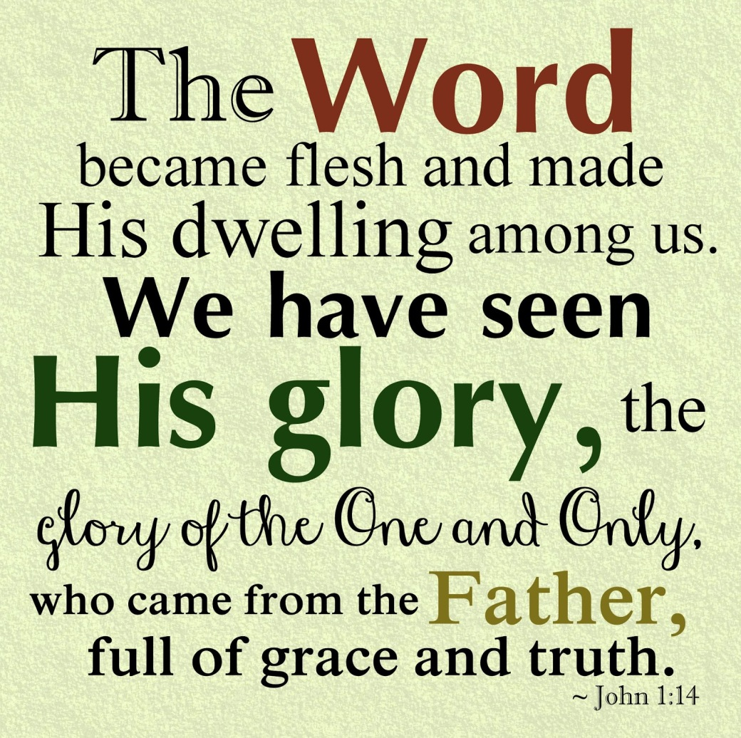The-Word-became-flesh-and