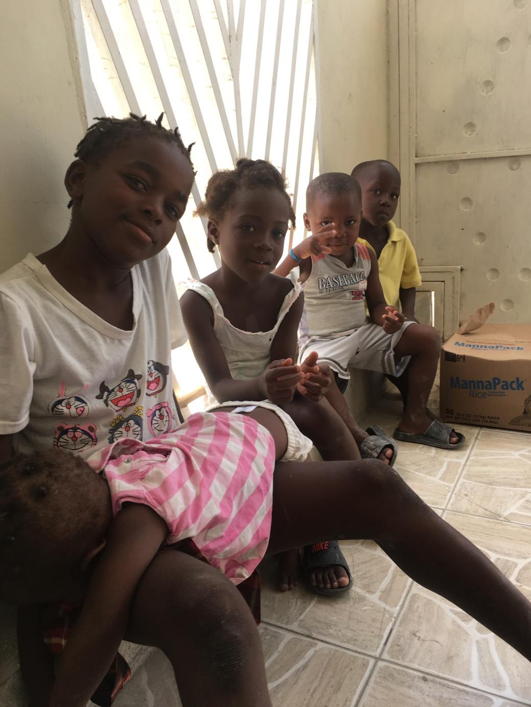 Kastner Haitians 2
